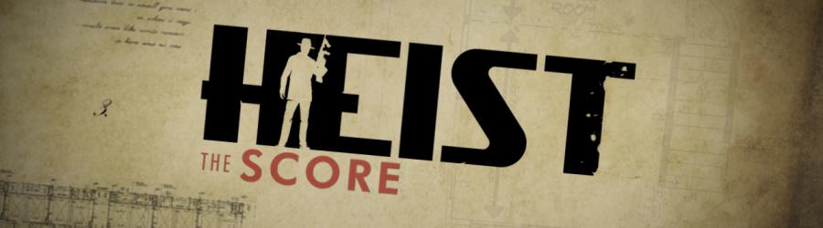 Heist Trailer
