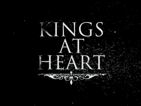 Kings At Heart - Winterchill Lyrics Video