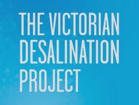 Victorian Desalination Plant Animation