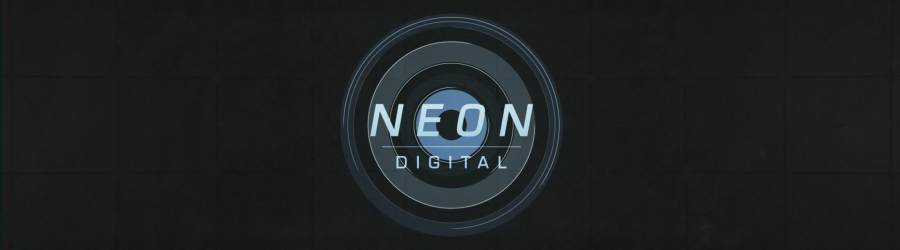 Neon Digital Showreel 2013.