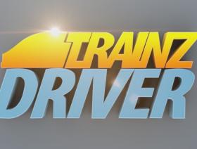 TrainZ Driver Trailer