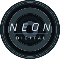 Neon Digital Logo